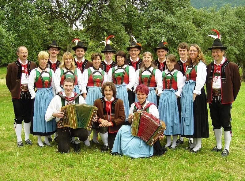 Mosik-Austria