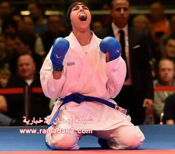 gina-farouk-karate-linz