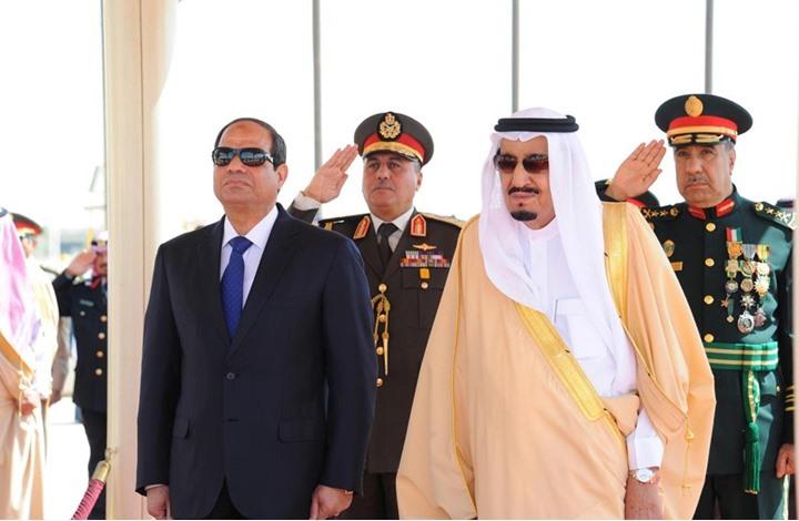 غضب جديد بين مصر والسعودية