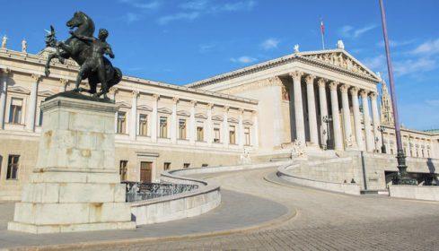 parlament-wien