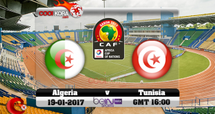 Algeria-Tunisia