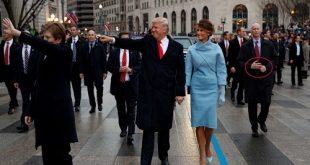 Trump-Hand