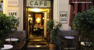 Cafe-Hawelka