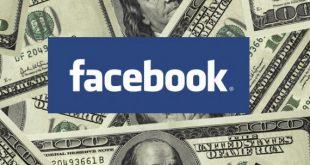 Facebook-Geld
