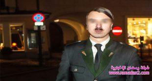 Hitler-Haft1