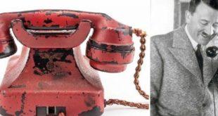 Hitler-telefon