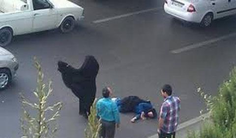 Frauen-Selbestmord