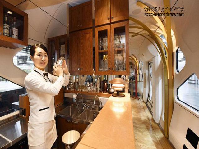 Japan-Zug6
