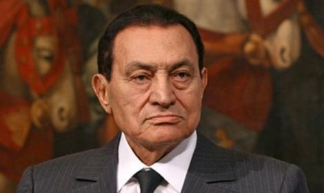 Mobarak