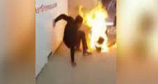 Syria-Azyel-Feuer