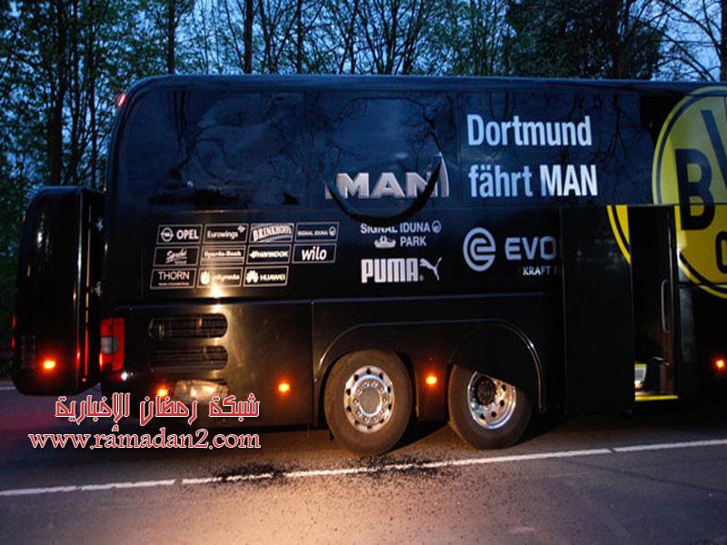 Dothmond-Bus