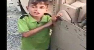Kind.Von.Moussel-Irak