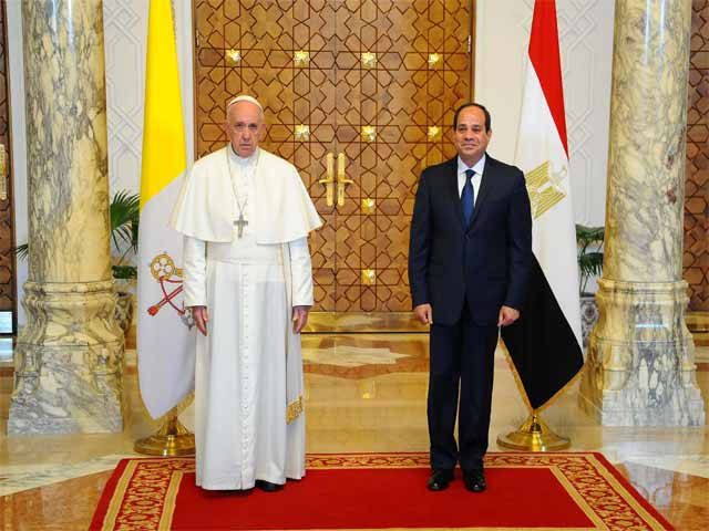 Papa-Fatikan-Egypt9