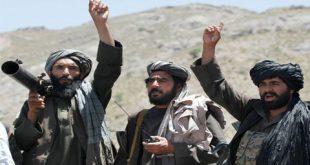 Talban-Afganstan