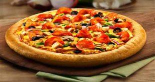 Pizza-Mostafa