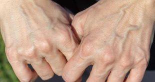 Hand-Blutt