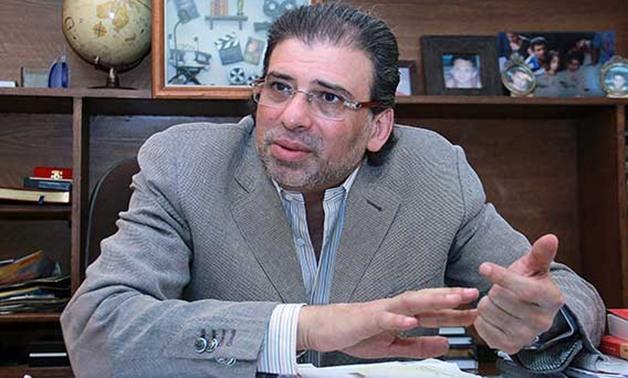 Kahled-Yussuf