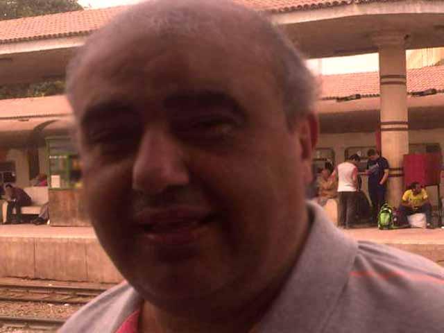 Ahmad-Sief