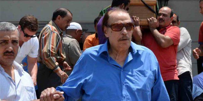 عزت العلايلى الذى رفض العشاء مع مبارك وأكد أن سعاد حسني قُتلت.. أسرار من حياتة