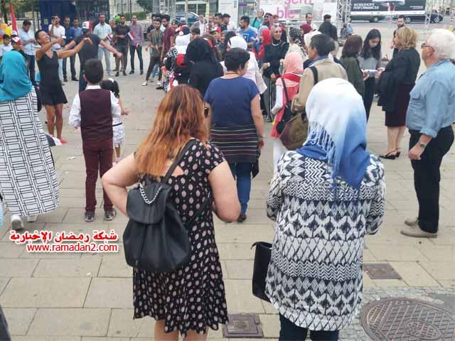 Irak-Moussel-Fest2