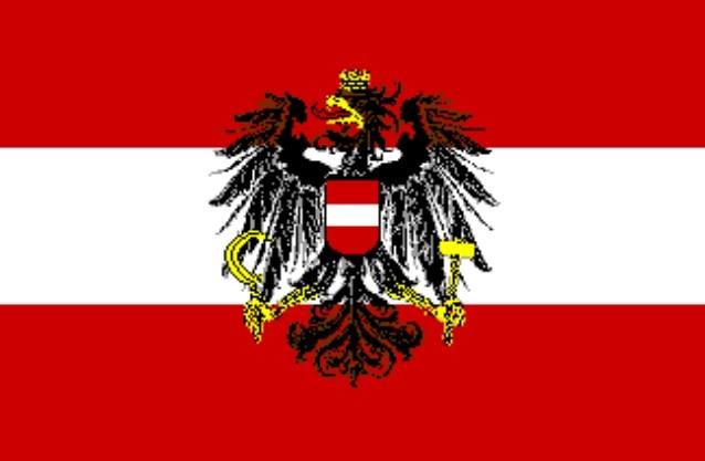 Austria-Flay