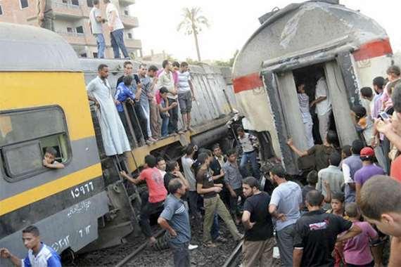 Egypt-Zuge