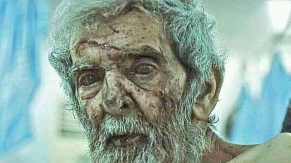 Syria-mann.in.wor