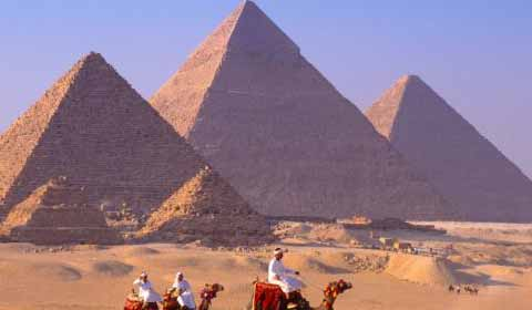 pyramid-in-Egypt
