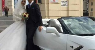 Amnia-AL-Sisi-Hochzeit-inde