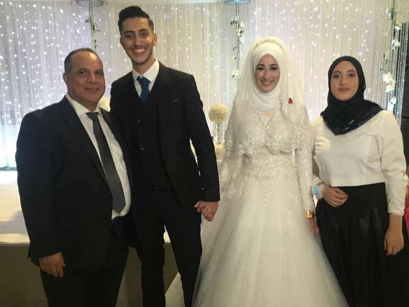 Amnia-AL-Sisi-Hochzeit