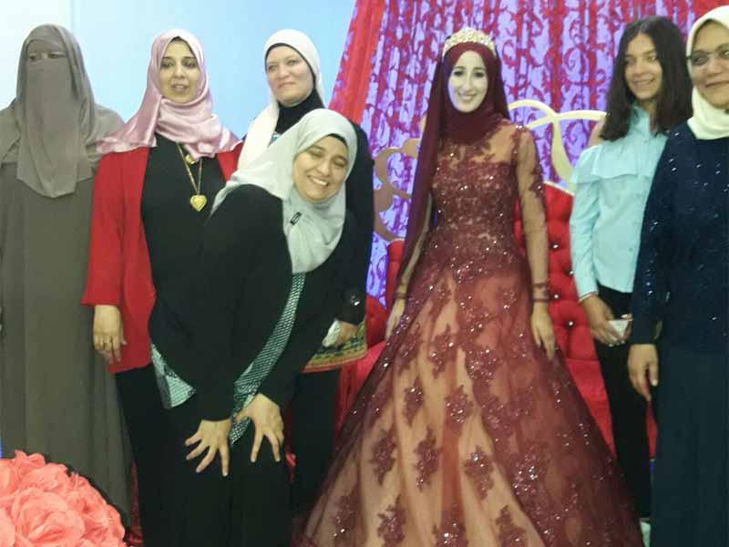 Amnia-AL-Sisi-Hochzeit19