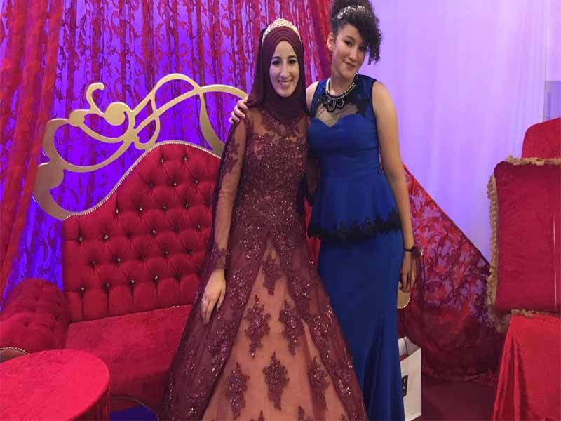 Amnia-AL-Sisi-Hochzeit7