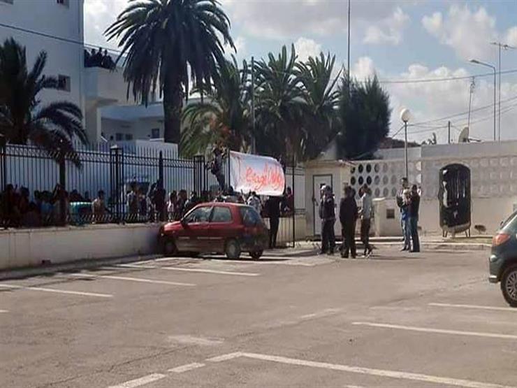 Tunis-Alnegm