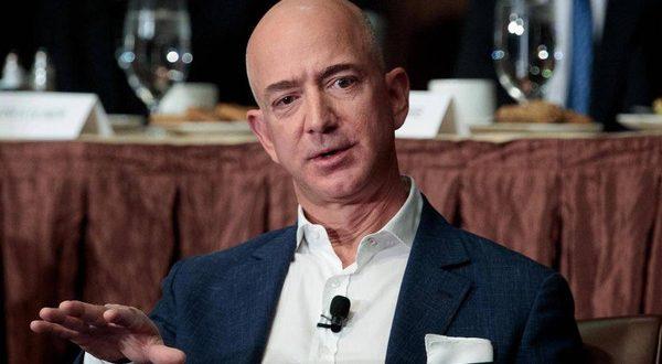"""ثروة مؤسس """"أمازون"""" تتضخم وأصبحت 142 مليارا من الدولارات"""