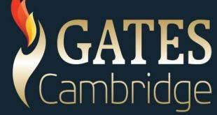 Gates-Cambridge-Scholarship