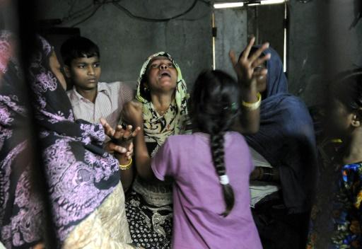 India-Gewaltig