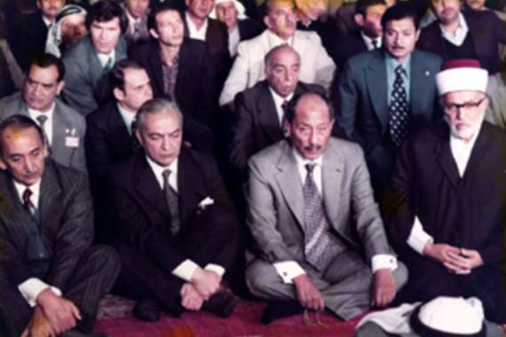 Sadat-Kampdavid