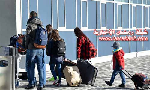 النمسا : 1298 لأجئ فقدوا حق الحماية والإقامة بعد زيارتهم لبلدانهم الأصلية أو بسبب الجريمة