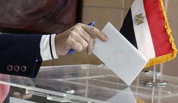 تعرف على خطوات تصويت المصريين بالخارج فى انتخابات مجلس الشيوخ