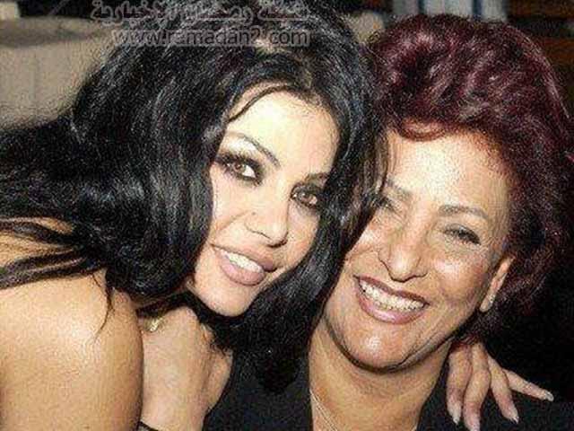 Haifa-Mutter