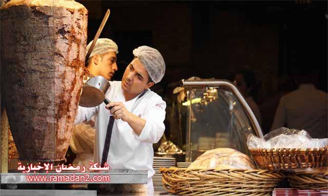 Kabab-Turki
