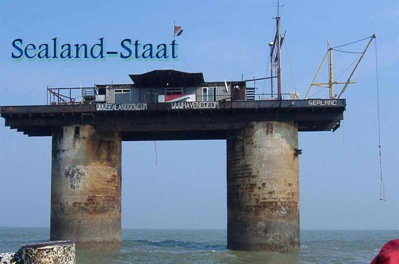 Sealand-Staat