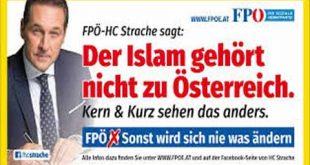 Strache-Islam
