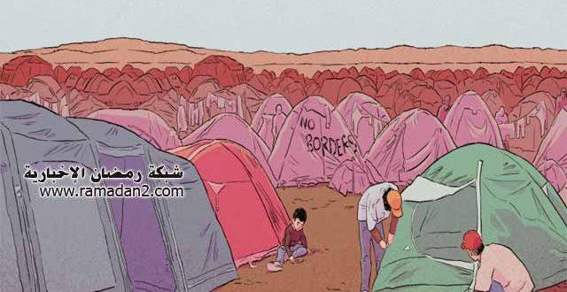 لم تتسع مقابرهم لدفن الغرقى من اللاجئين فاستقبلوا الأحياء منهم بلدة إيطالية أعاد المهاجرون لها الحياة