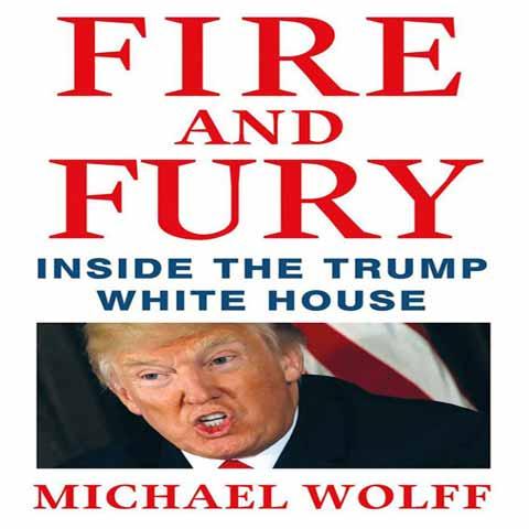 Trump-FireFury-Buch