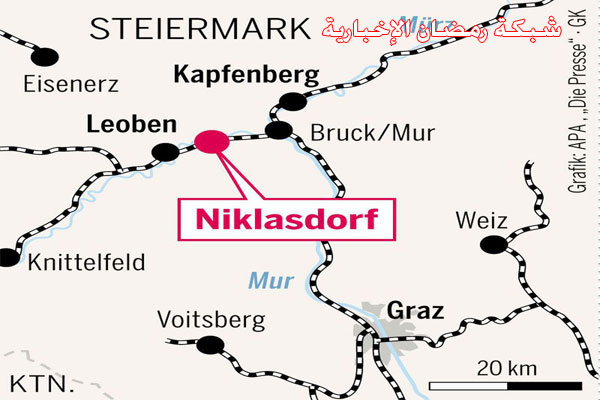 Niklasdorf-Unfall-1