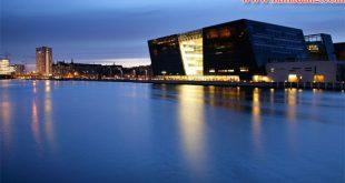 Denmark_library