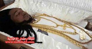 Begrabniss-Mit-Gold