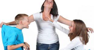 Kinder-Erzehung