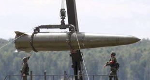 Rusland-Raketen